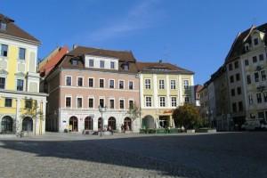 Marktplatz von Bautzen