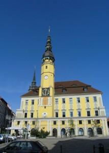 Rathaus von Bautzen